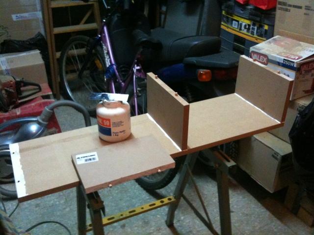 Wood Rook